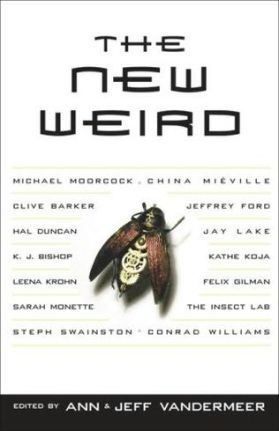 the-new-weird-ann-and-jeff-vandermeer