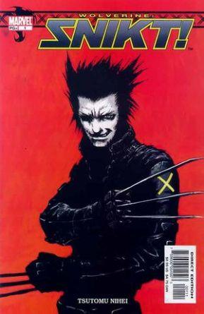 300px-Wolverine_Snikt_Vol_1_1