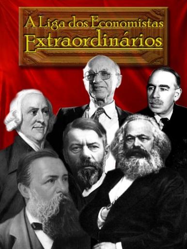 Liga dos Economistas(1)