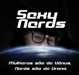 sexy nerds